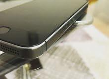 أيفون 5S أستعمال نظيف وجايبه من سويسرا قبل الحق سبب البيع نبي فلوس مش هاين عليا نبيعه السعر400