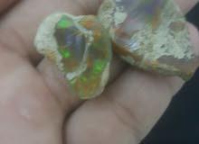 حجر الاوبال الإثيوبي