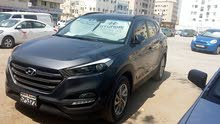 Tucson 2017 for sale 30000 kms