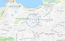 مخزن للايجار / ترسانة سوق الجمعة