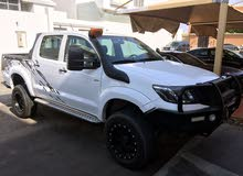 ‏ Hilux 4x4 Special modification by TJM Almost new