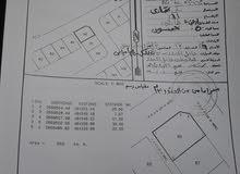 ارض 662م في صحم سكني تجاري