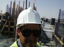 مراقب معمارى ومراقب عام ابحث عن عمل مناسب عل0542514262