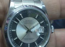 ساعة رولكس اصلية