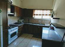 excellent finishing apartment for rent in Amman city - Jabal Al Weibdeh