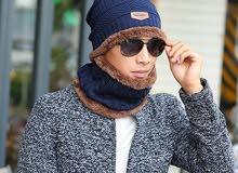 » قبعات الشتاء الجديدة (وصل حديثا)