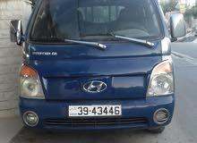 Hyundai  2004 for sale in Irbid