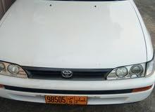 سيارة مستعملة للبيع بحاله جيده جدا.سبب البيع السفر.