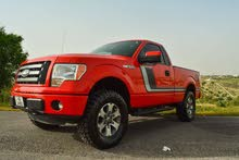 Used condition Ford F-150 2011 with  km mileage