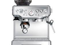 مكينة قهوة Sage Espresso Machine