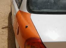 تاكسي كيا سيفيا Taxi 2001