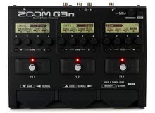 very Good Condition (New ) Multi Effect zoom