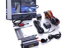 اجهزة لمنع سرقة السيارات جي بي اس