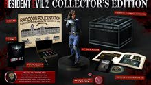 resident evil 2 Collectors edition Xbox EU