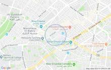 شقة تصلح لجميع الاغراض للإيجار جديد بشارع الحجاز بمصر الجديدة