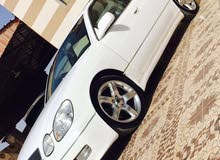 2000 Used GS with Automatic transmission is available for sale