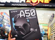 Astro A50 Available at gamerzone