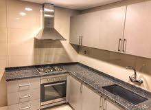 شقة سكنية راقية وبمنطقة هادئة للبيع