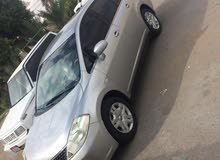 Available for sale!  km mileage Nissan Tiida 2008