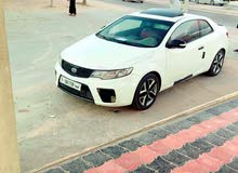 Automatic Kia 2011 for sale - Used - Misrata city