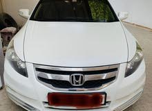 2012 model Honda Accord limited edition for sale