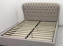 سرير لشخصين 200•180