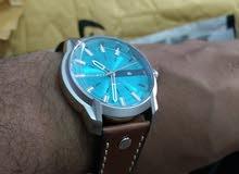 ساعة ديزل DZ1815 اصلية بالكود وضمان سنتين