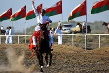 حصان ثربرد بطل لمحبي الزمط والإثارة