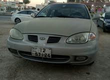 Hyundai Avante car for sale 1999 in Amman city