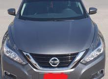 Automatic Used Nissan Altima
