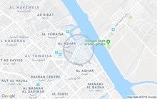 محل في العشار  قرب سوق حنا الشيخ مجاور مطعم كباب الشمال مقابل مصرف الرشيد