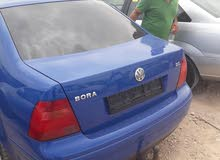 Available for sale! 0 km mileage Volkswagen Bora 2004