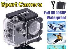 Action cam full hd 1080p