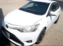 For sale 2015 White Yaris