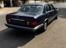 1987 Mercedes Benz for sale