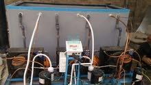 عرض خااااااص مصانع الغطاس للتجميد السريع