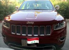 Jeep Laredo car for sale 2014 in Baghdad city