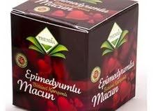 خلطة العسل الطبيعي التركي ( للرجال فقط)