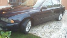 BMW 530 in Zawiya