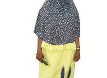 house maids from  African / Nigeria / Sierra Leone /