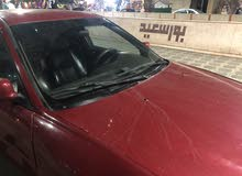 Used Mitsubishi Mirage for sale in Port Said