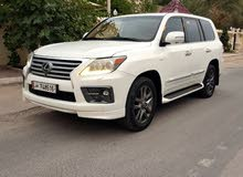 Used 2011 LX for sale