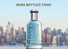 عطر رجالى 2017 Hogo boss bottled tonic