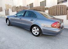 Used  2005 E 200