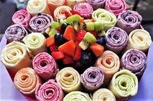 مطلوب ابحث عن عمل مناسب مصري الجنسية صانع وطباخ ايس كريم رول