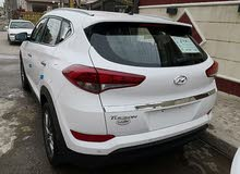 Hyundai Tucson car for sale 2018 in Baghdad city