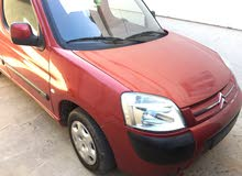For sale 2005 Maroon Berlingo