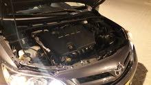 تويوتا كورولا 2013 بمحرك 1.8