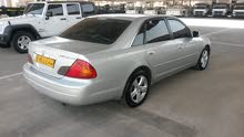 1 - 9,999 km Toyota Avalon 2002 for sale