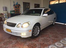 Automatic Lexus 1999 for sale - Used - Saham city